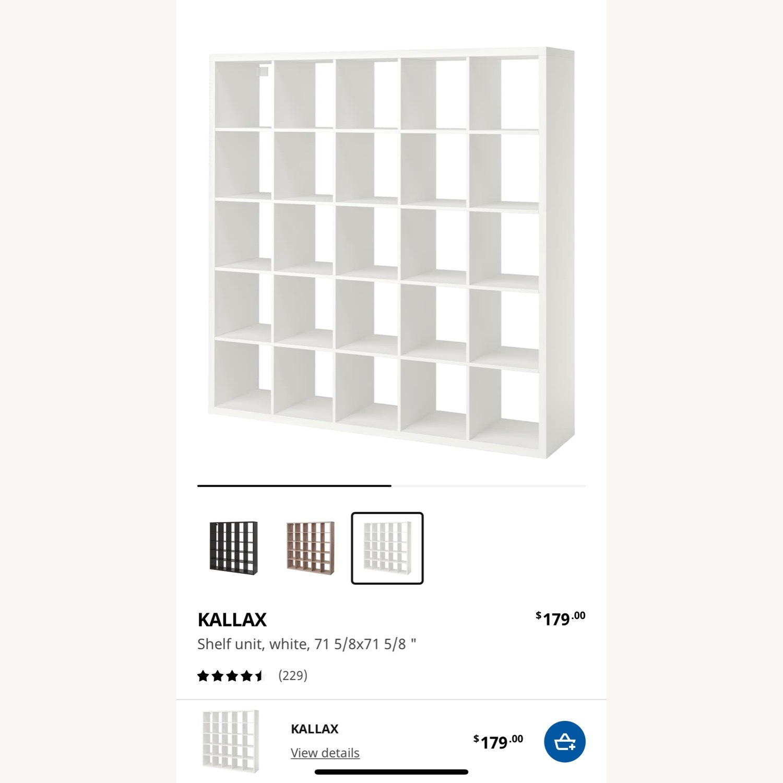 IKEA Kallax Wall Unit - image-3