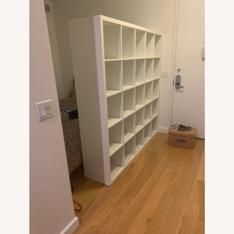 IKEA Kallax Wall Unit - image-2