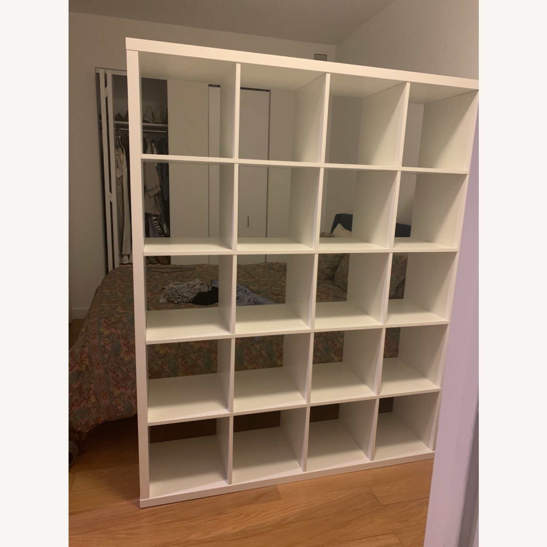 IKEA Kallax Wall Unit - image-1