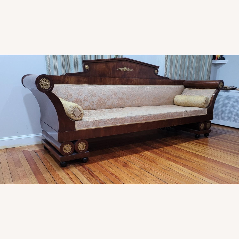 Antique Sofa - image-2