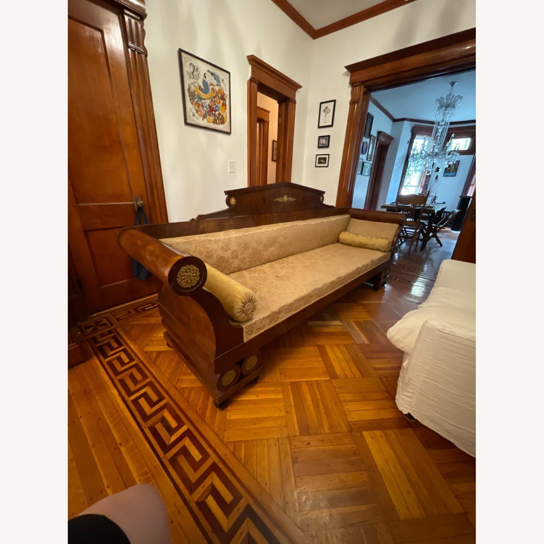 Antique Sofa - image-1
