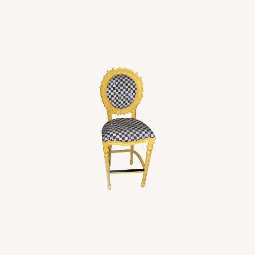 Used Fabulous & Baroque Kitchen Barstools for sale on AptDeco