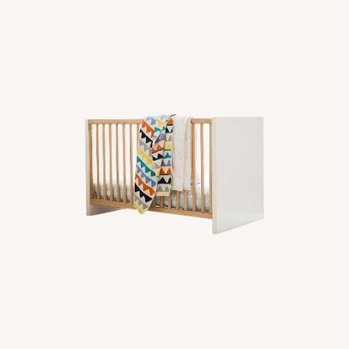 Used West Elm Layton Crib for sale on AptDeco