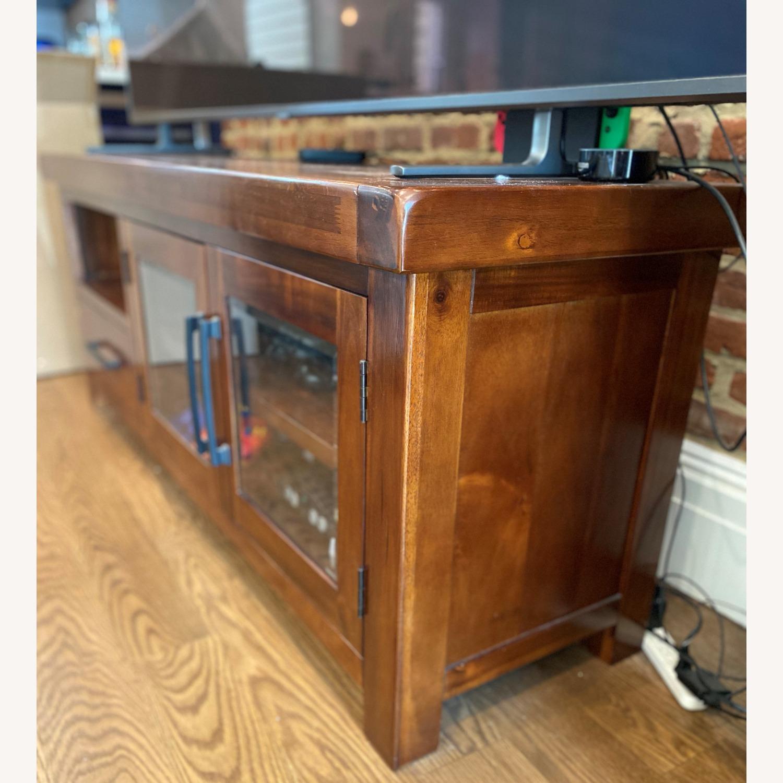 "Bob's Discount Furniture 64"" TV/Media Console - image-3"