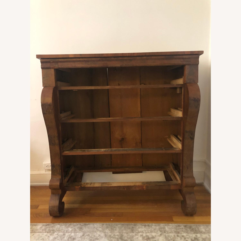 Antique Empire Dresser Circa 1800 - image-4