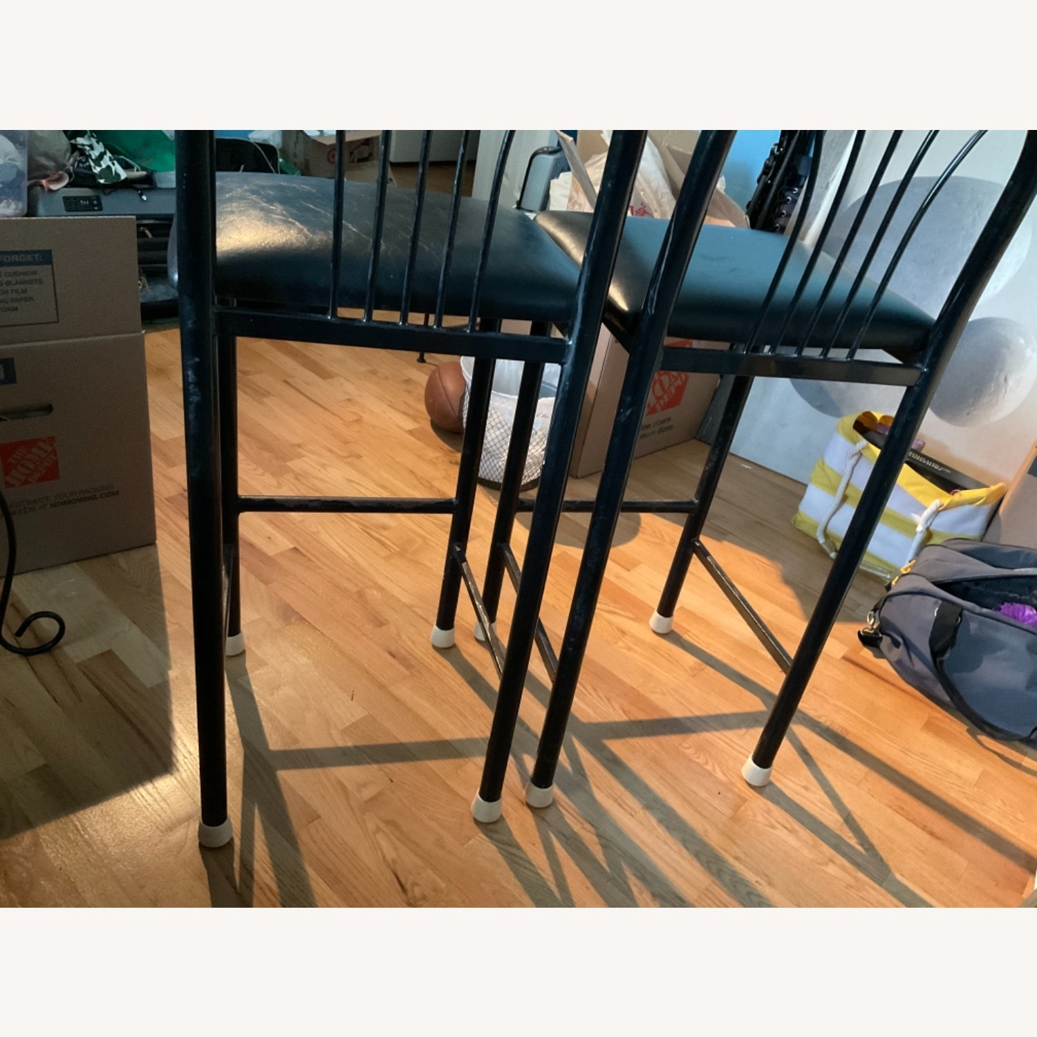 High Back High Chairs - image-2
