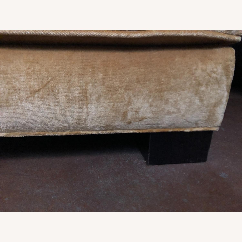 Jean Michael Frank Style Sofa - image-4