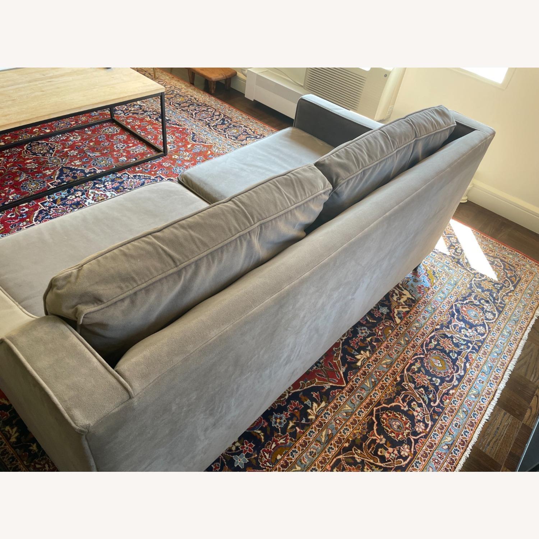 West Elm Paidge Sofa - image-3