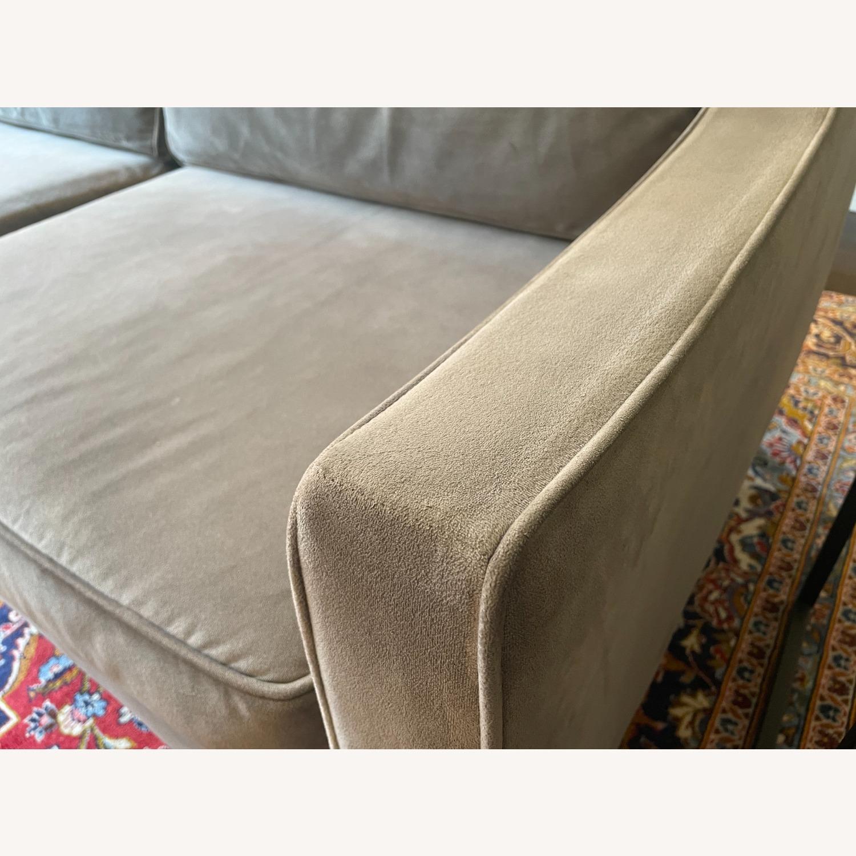 West Elm Paidge Sofa - image-7