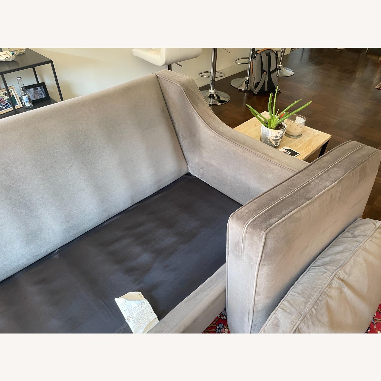 West Elm Paidge Sofa - image-10