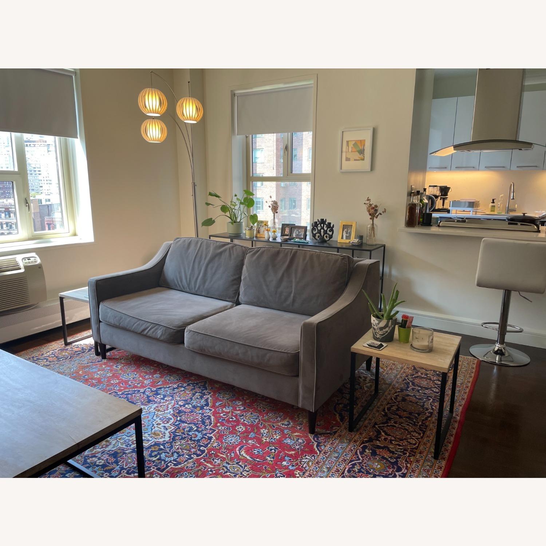 West Elm Paidge Sofa - image-1