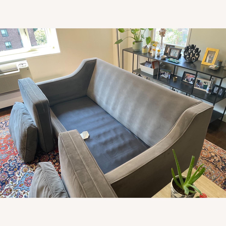 West Elm Paidge Sofa - image-6