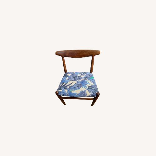 Used Hans J. Wegner Chair, Model W2 for sale on AptDeco