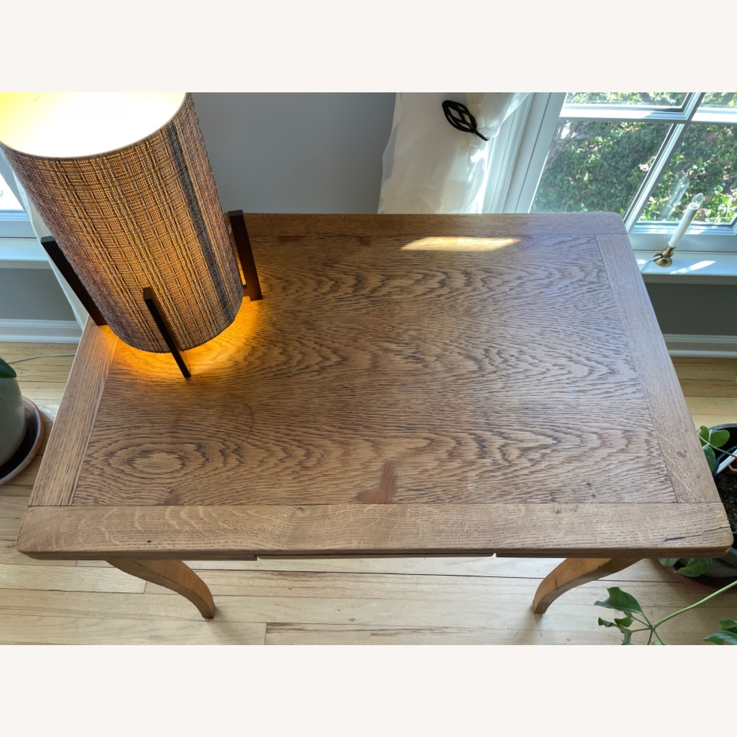 French Antique Table - image-2