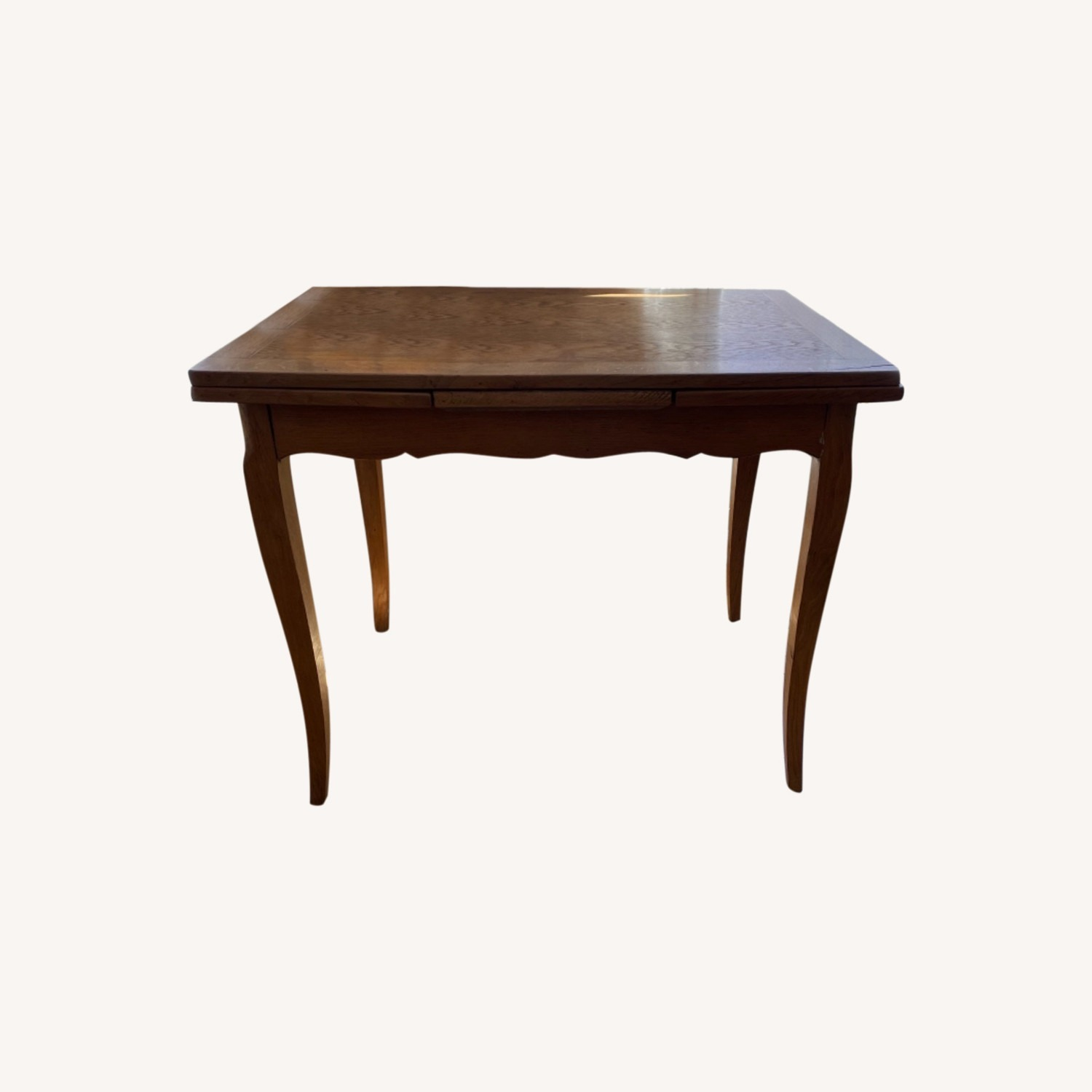 French Antique Table - image-0