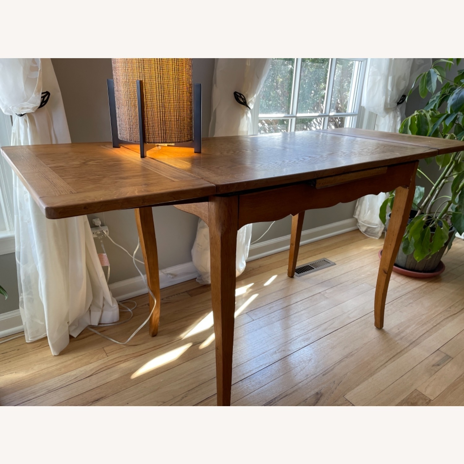 French Antique Table - image-1