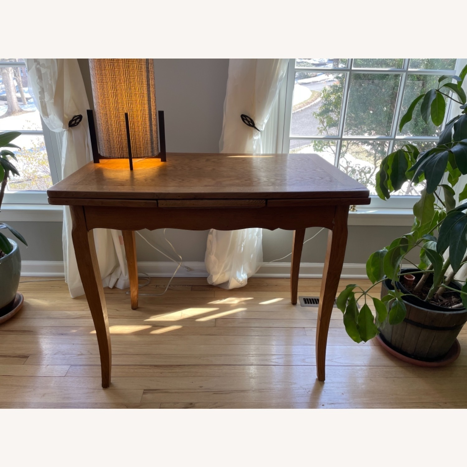French Antique Table - image-4