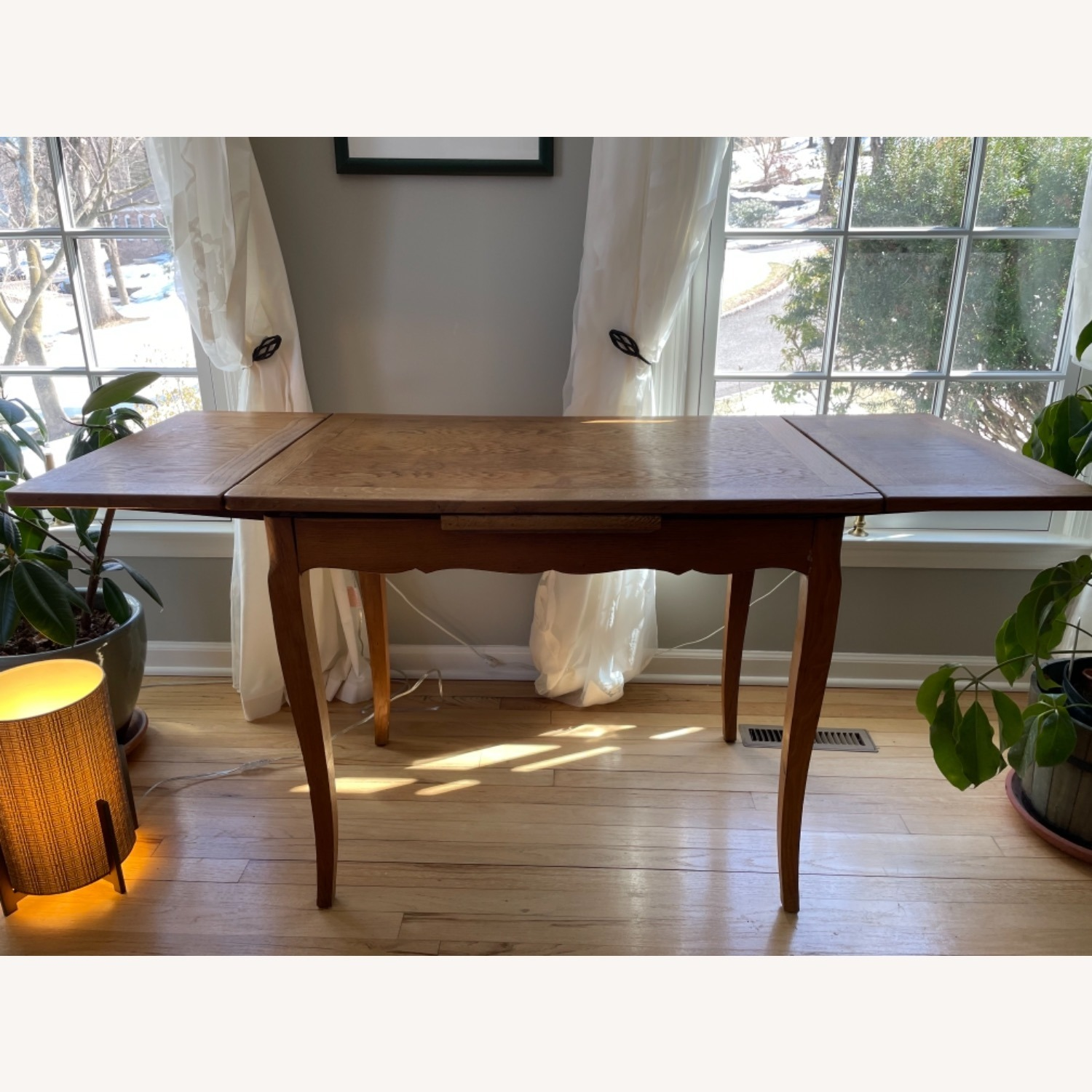 French Antique Table - image-3