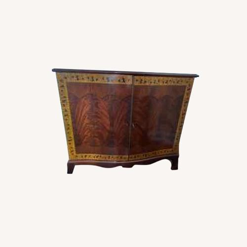 Used John Widdicomb Door Cabinet for sale on AptDeco