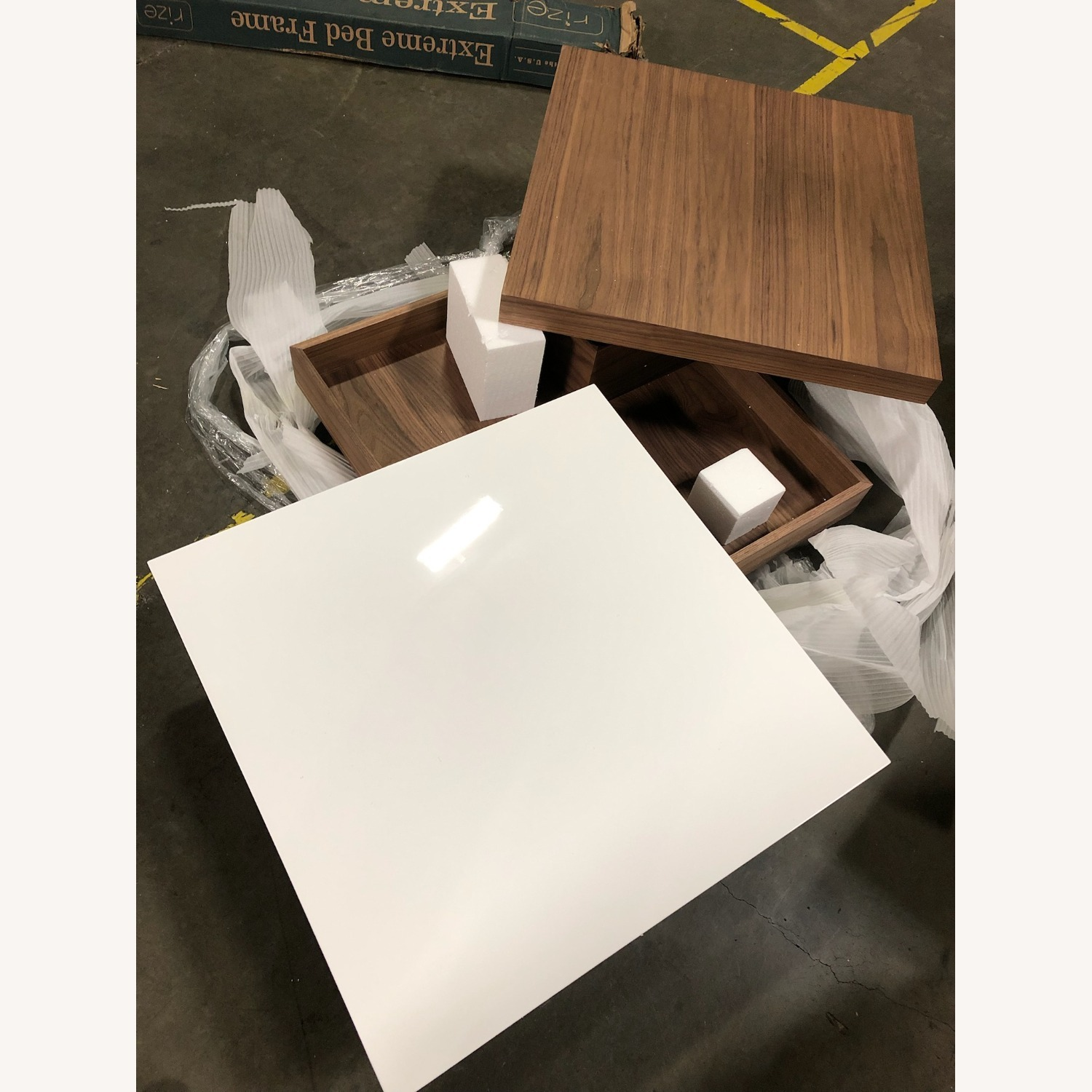 Castlery Andre Coffee Table - image-2