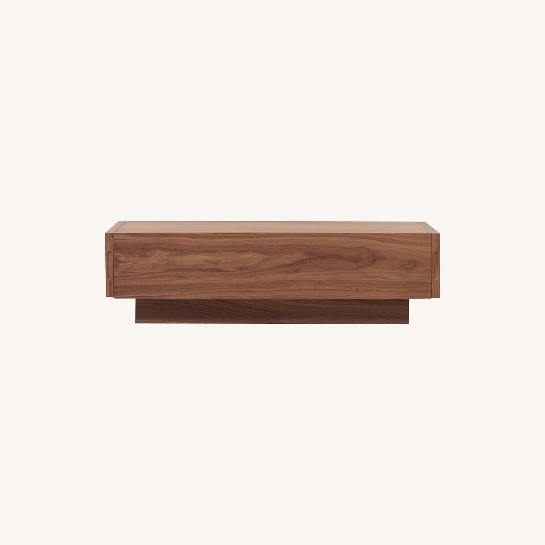 EQ3 Boom 2-Drawer Coffee Table - image-0
