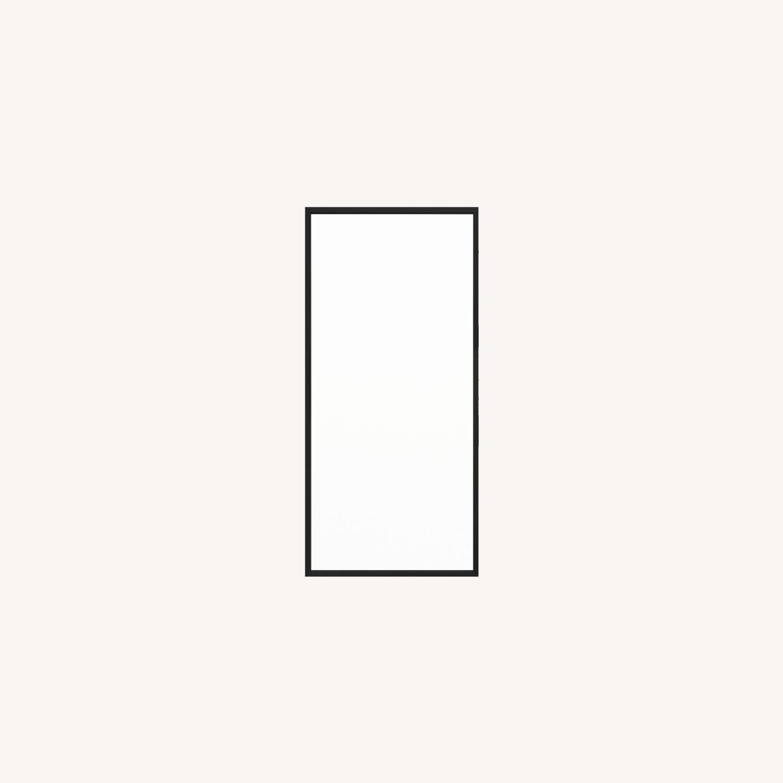 EQ3 MARCEL MIRROR -  BLACK OAK - image-0