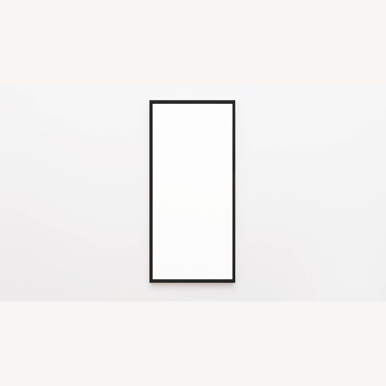 EQ3 MARCEL MIRROR -  BLACK OAK - image-3