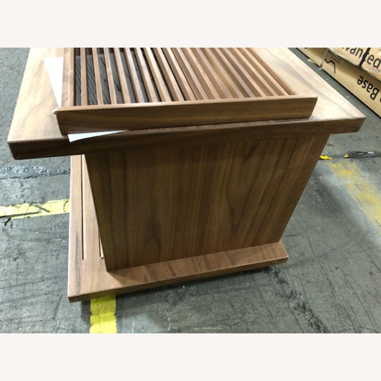 "EQ3 Plank Media Unit 65"" / Plank Door Slat - image-4"