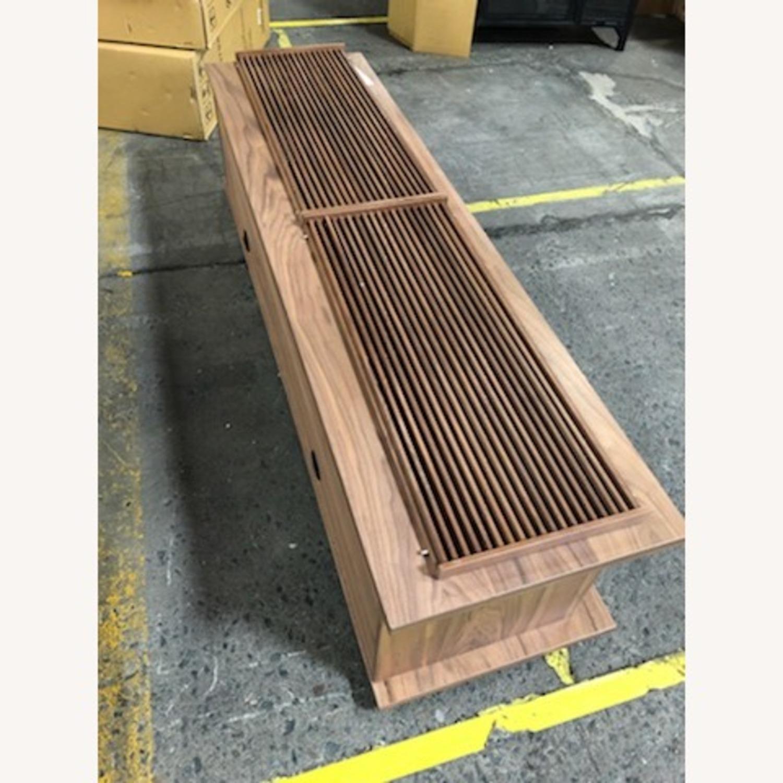 "EQ3 Plank Media Unit 65"" / Plank Door Slat - image-2"
