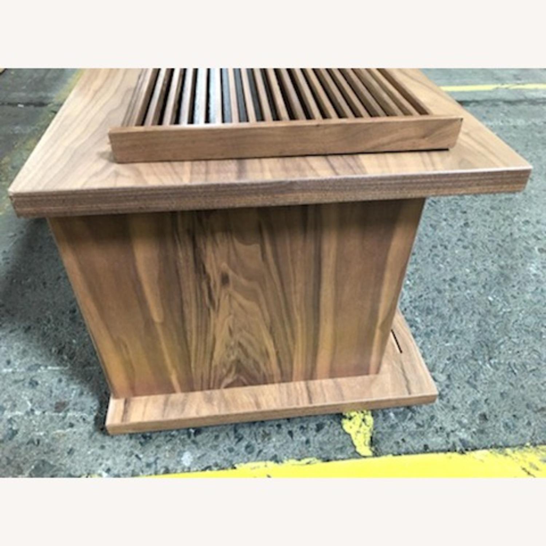"EQ3 Plank Media Unit 65"" / Plank Door Slat - image-5"