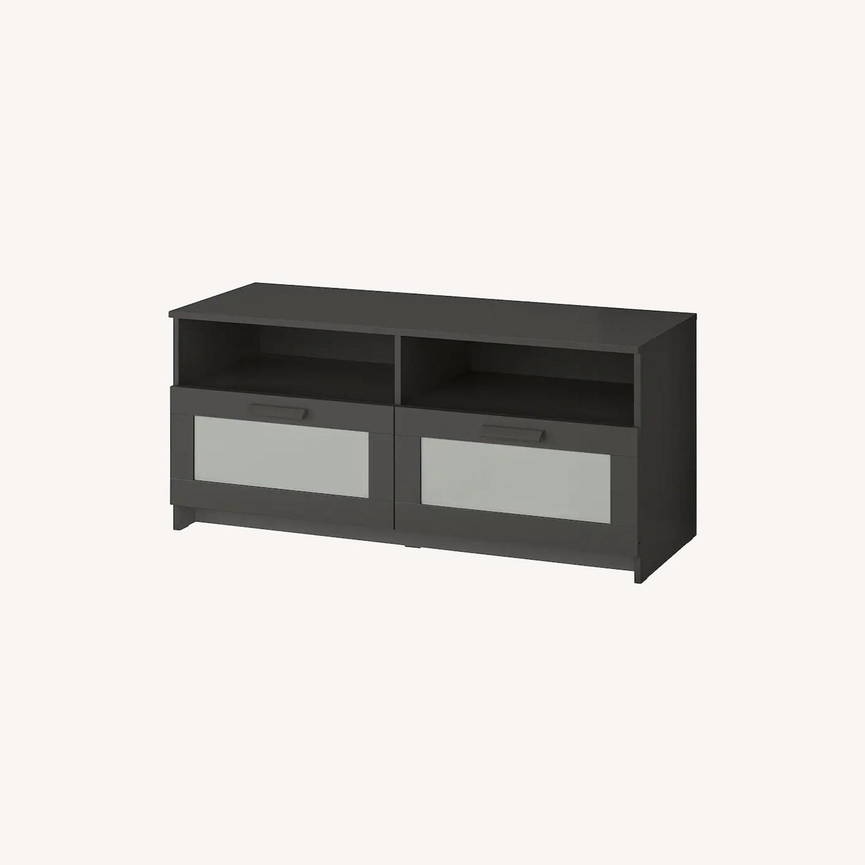 IKEA Brimnes TV stand - image-0