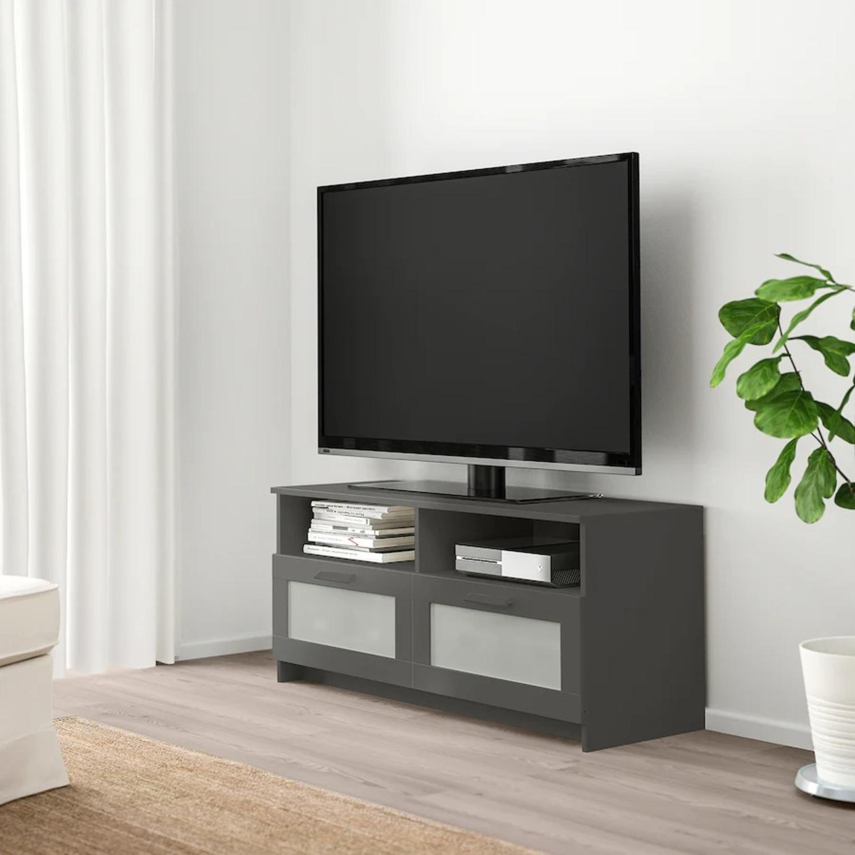 IKEA Brimnes TV stand - image-3