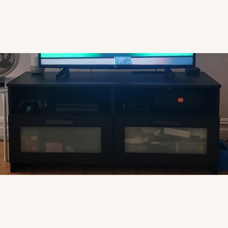 IKEA Brimnes TV stand - image-2