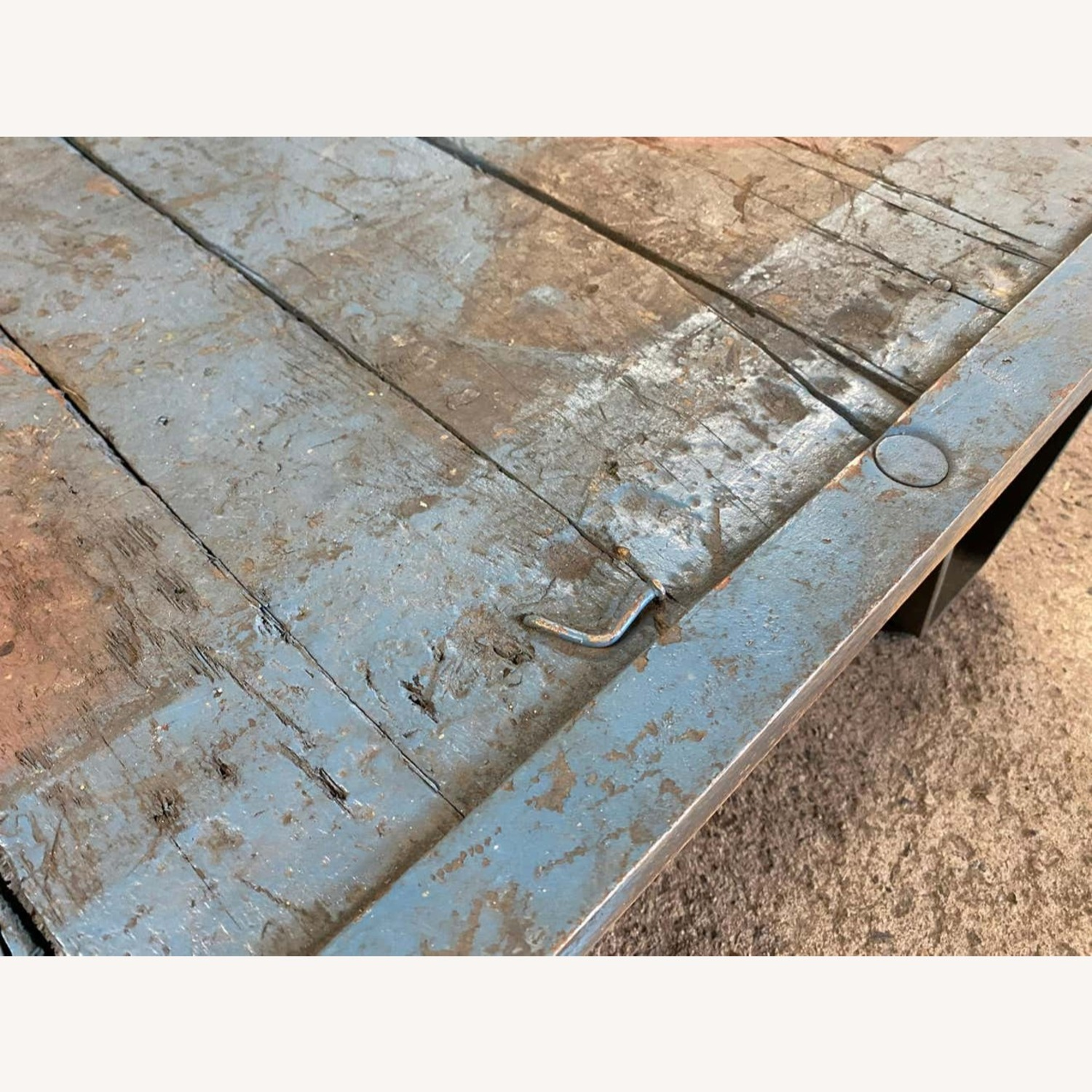 Industrial Palettes, a Pair - image-8