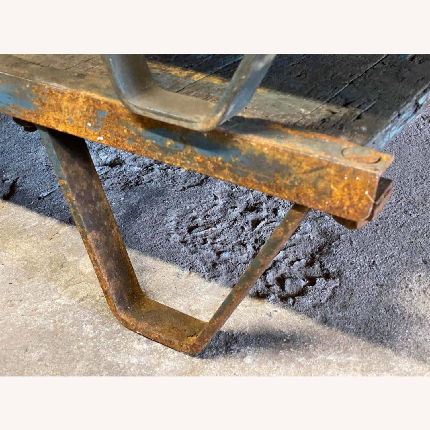 Industrial Palettes, a Pair - image-9