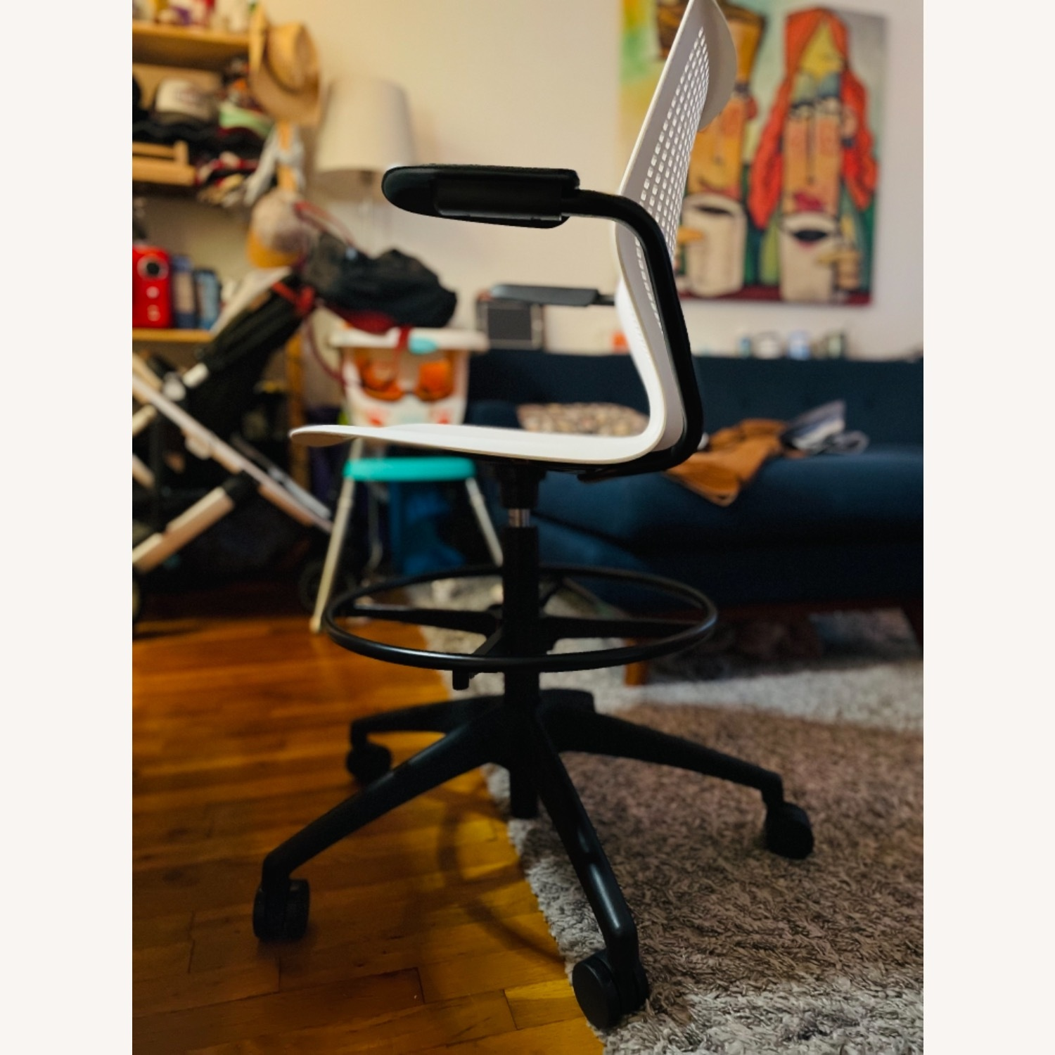Knoll Office Chair - image-3