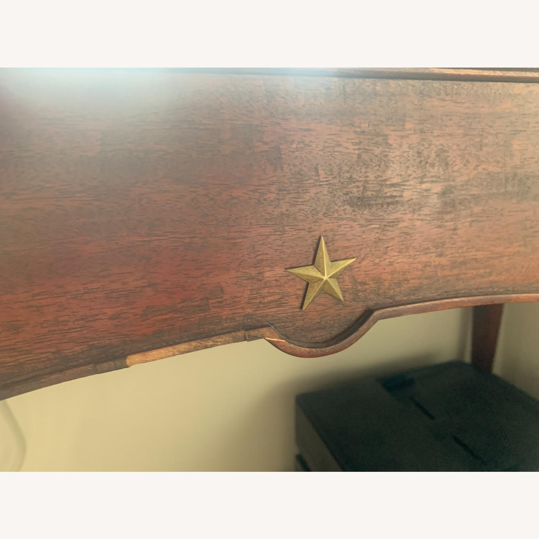 Antique Midcentury Desk - image-5
