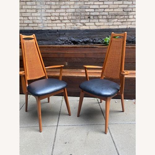 Used Adrian Pearsall Danish Chair for sale on AptDeco