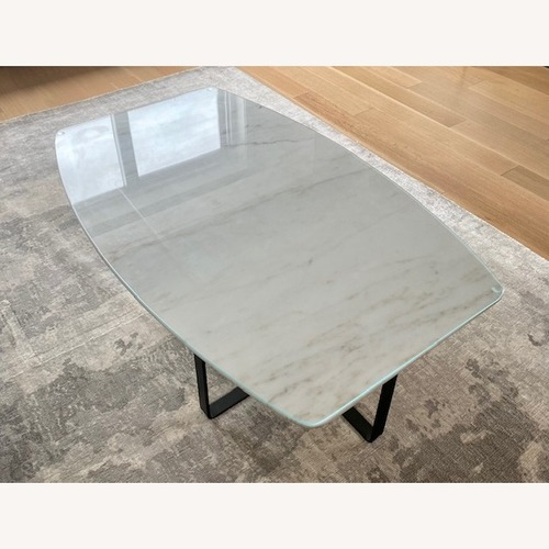 Used Natuzzi Tempo Coffee Table for sale on AptDeco