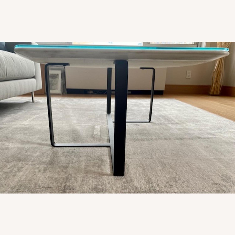 Natuzzi Tempo Coffee Table - image-3