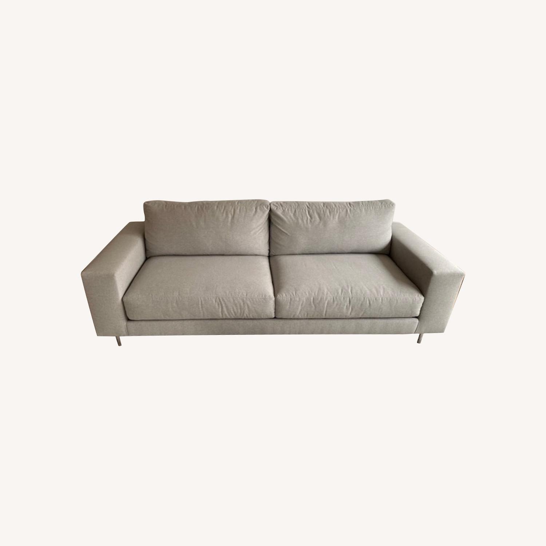 Thayer Coggin Minnie Sofa - image-0