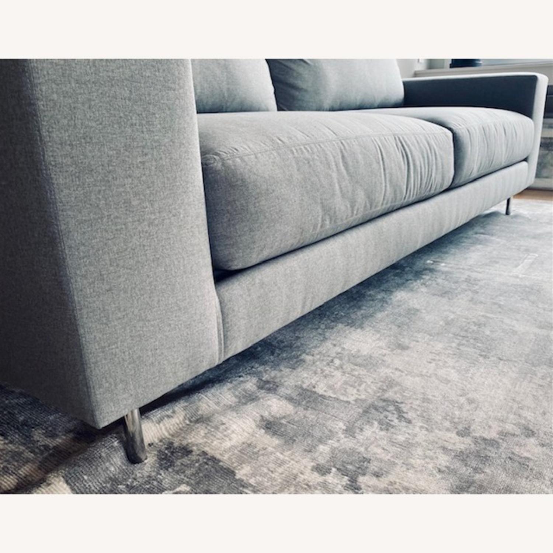 Thayer Coggin Minnie Sofa - image-6