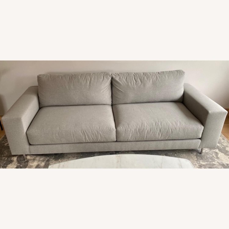 Thayer Coggin Minnie Sofa - image-1