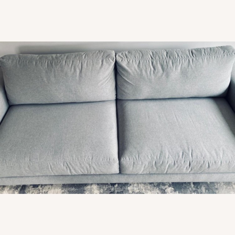 Thayer Coggin Minnie Sofa - image-8