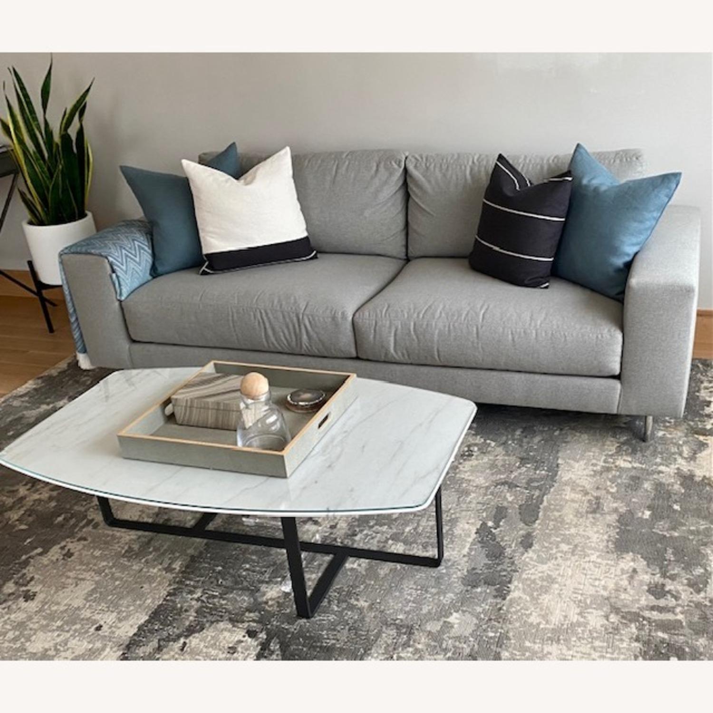 Thayer Coggin Minnie Sofa - image-10