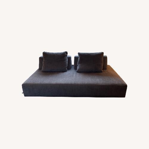 Used Playground sofa design by Jens Juul Eilersen for sale on AptDeco