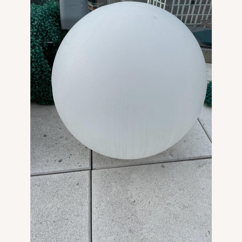 Ballard Designs Large LED Outdoor Light - image-6