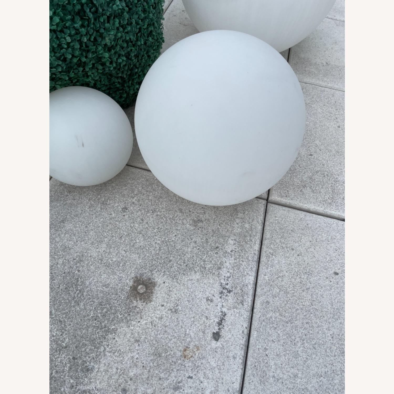 Ballard Designs Medium LED Outdoor Light - image-4