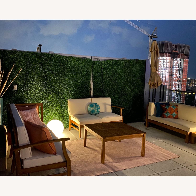 Ballard Designs Medium LED Outdoor Light - image-2