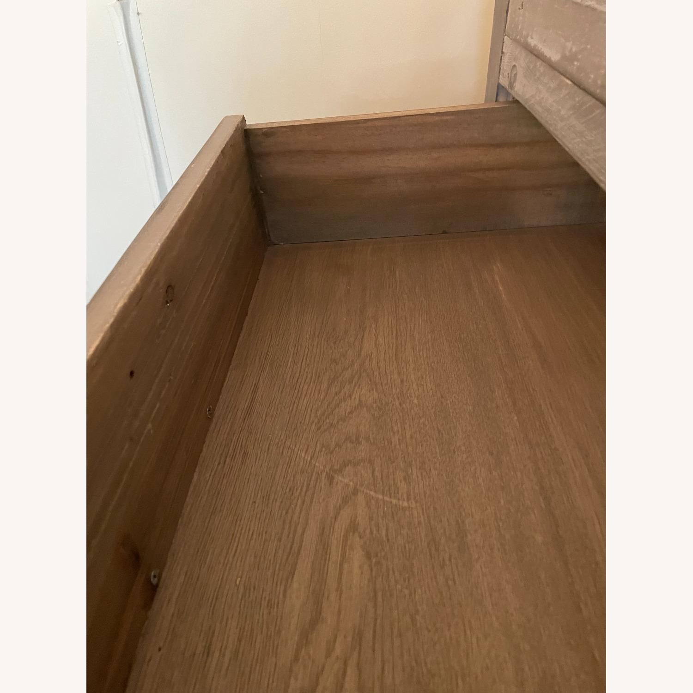 ABC Home & Carpet Oversized Wooden Dresser - image-5